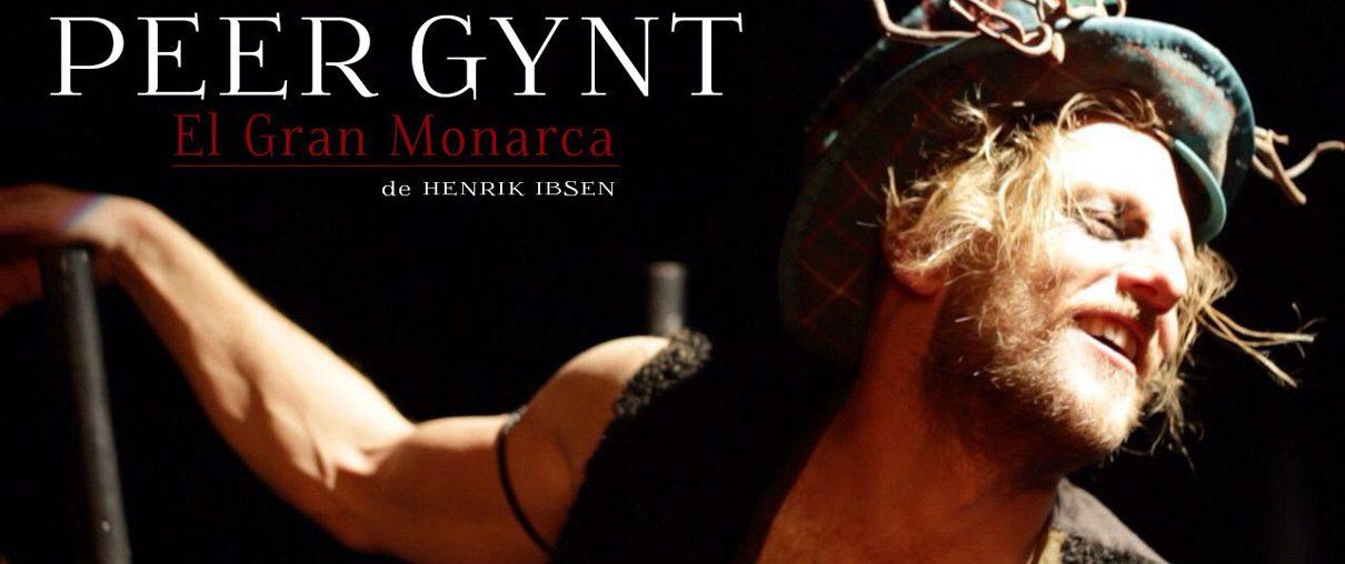 Peer Gynt. El gran monarca