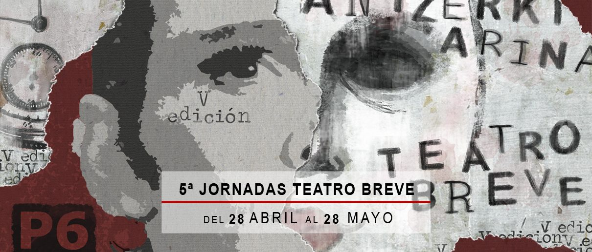 5ª Jornadas de Teatro Breve
