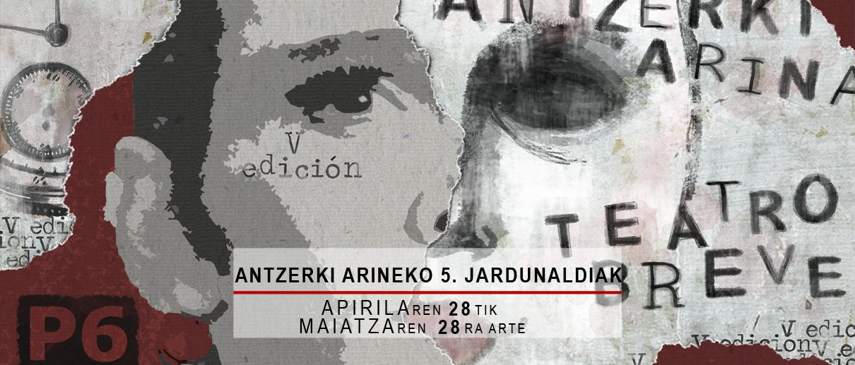Antzerki Arineko 5. Jardunaldiak