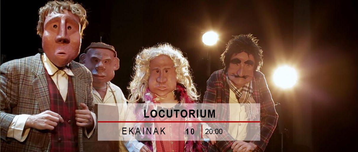 Locutorium