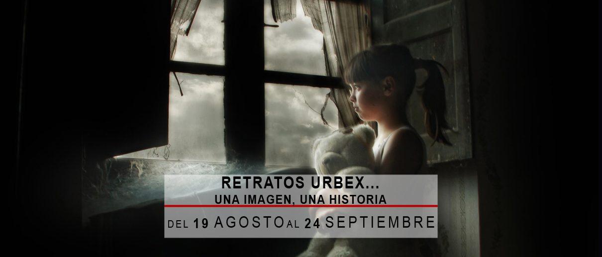 RETRATOS URBEX… UNA IMAGEN, UNA HISTORIA