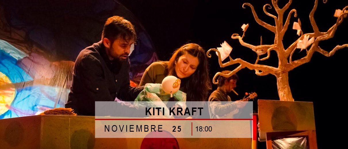 Kiti Kraft