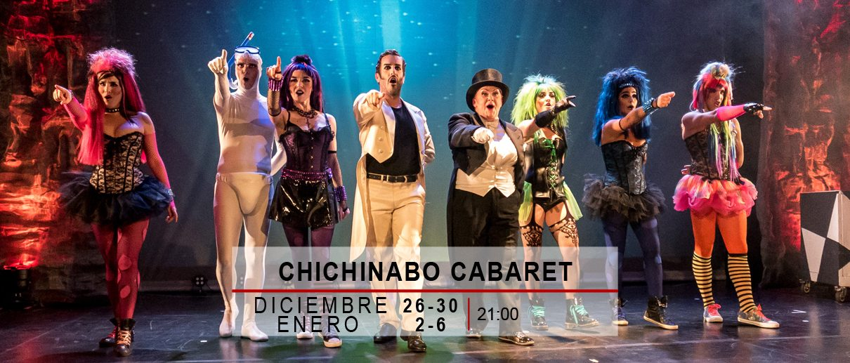 Chichinabo Cabaret