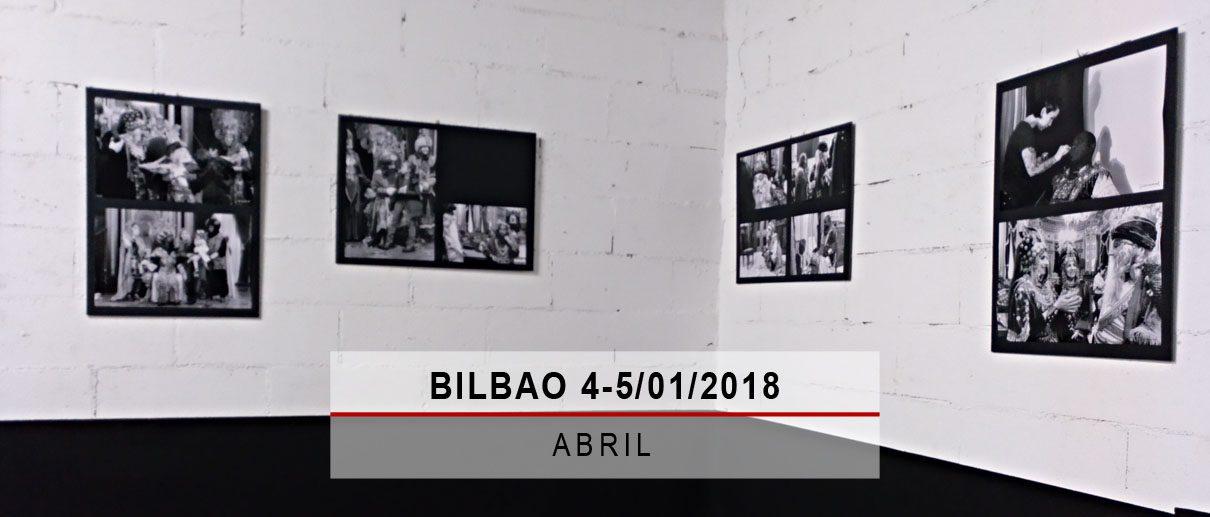 BILBAO 4-5/01/2018