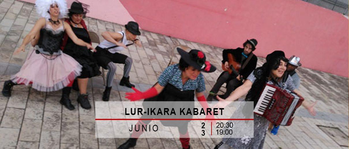 Lur-Ikara kabaret