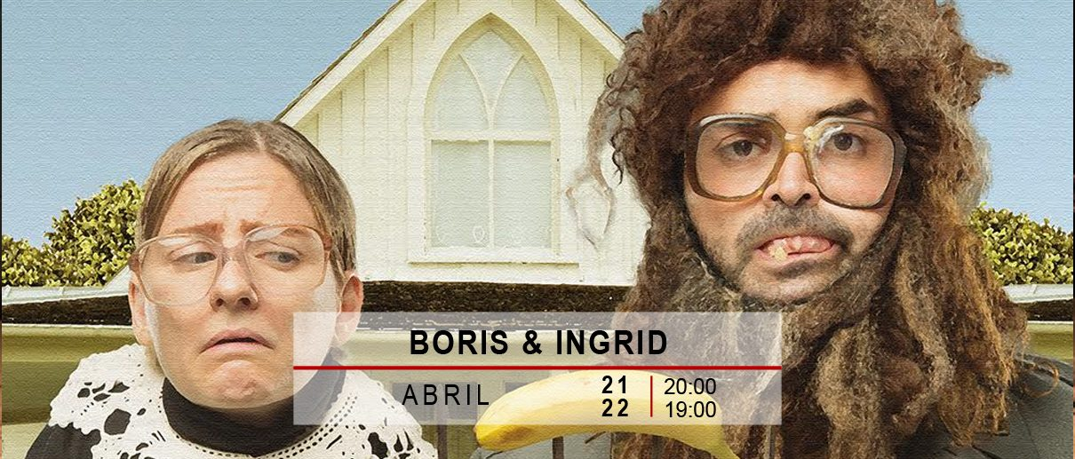 Boris & Ingrid