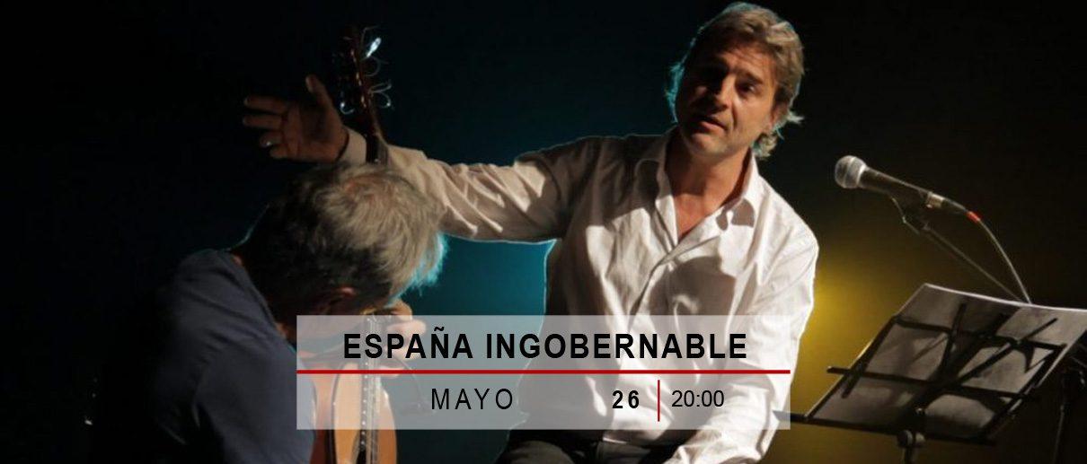 España Ingobernable