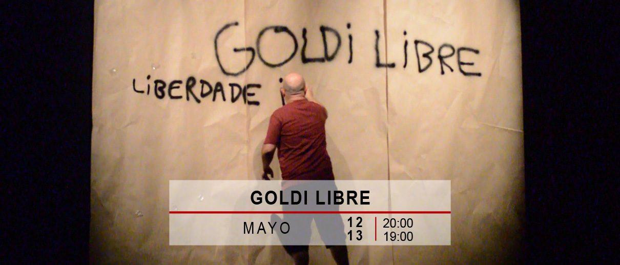 Goldi Libre