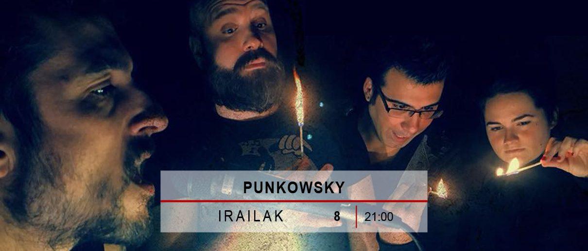 Punkowsky