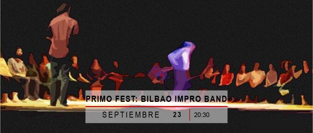 Primo Fest: Bilbao Impro Big Band
