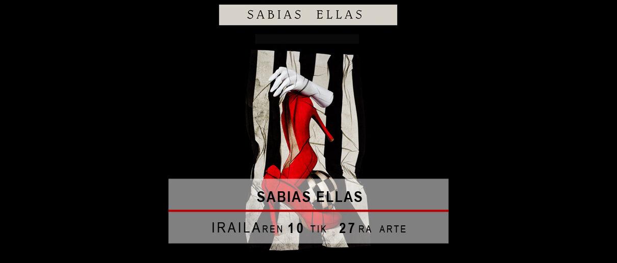 SABIAS ELLAS