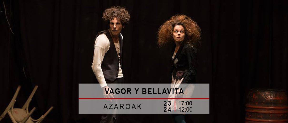 VAGOR Y BELLAVITA