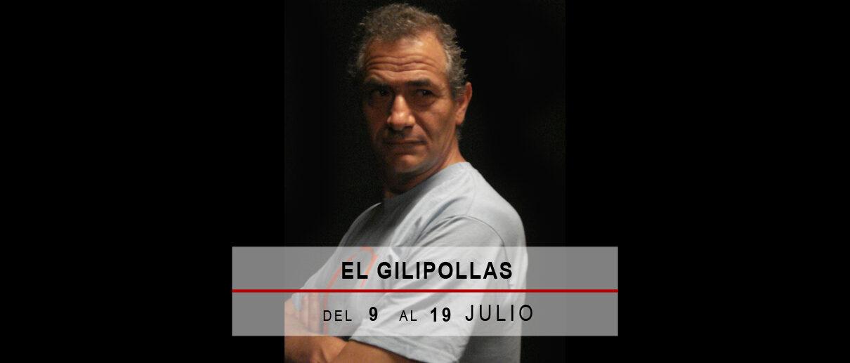 El Gilipollas