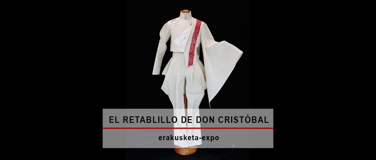 EL RETABLILLO DE SAN CRISTÓBAL