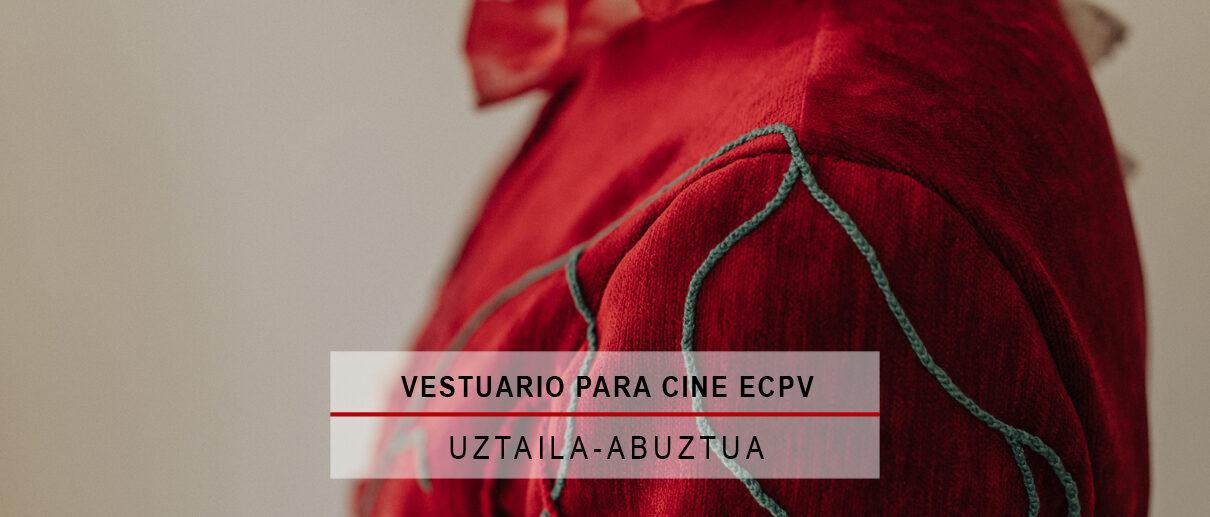 Vestuario para cine ECPV